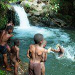 Obudu Mountain Pool in Nigeria